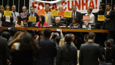 Photo of Votação de parecer sobre perda de mandato de parlamentar é adiada