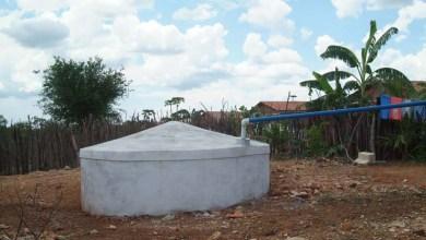 Photo of #Bahia: Governo estadual entrega 526 cisternas para famílias do município de Ipirá