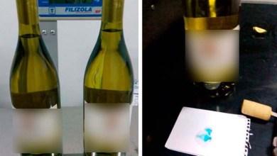 Photo of Salvador: Romena é presa no aeroporto com cocaína diluída em vinhos