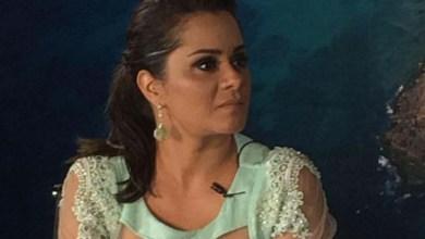 """Photo of """"É abominável viver em um país onde 45 mil mulheres são violentadas por ano"""", diz Lorena Brandão"""