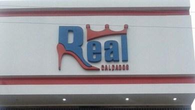 Photo of Chapada: Nova loja da Real Calçados I será inaugurada em Itaberaba