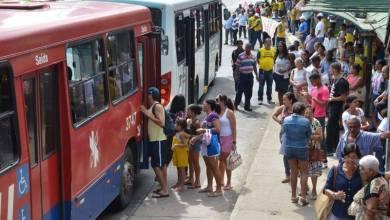 Photo of Rodoviários do estado realizam greve geral por tempo indeterminado