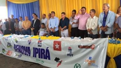 Photo of Bahia: Política movimenta Ipirá; situação já tem chapa e oposição busca vice-prefeito