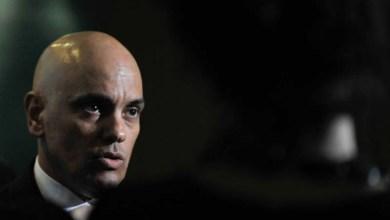 Photo of #Brasil: Não há como desistir de liminar sobre 2ª instância, diz o ministro do STF Alexandre de Moraes