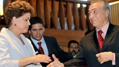 Photo of #Impeachment: Temer fica no Jaburu para acompanhar defesa de Dilma