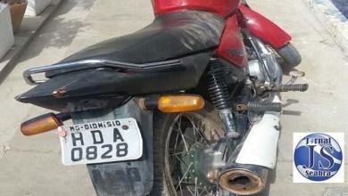 Photo of Chapada: Homem compra moto roubada e chama PM para verificar o veículo