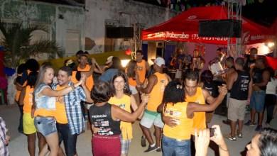 Photo of Chapada: 'Arraiá da Grande Família' movimenta São João em Itaberaba pelo terceiro ano