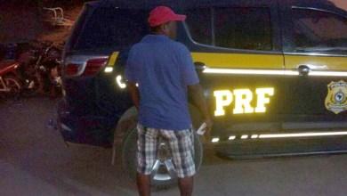 Photo of Chapada: Motorista dirigindo alcoolizado é detido pela PRF na região de Itaberaba