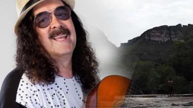 Photo of Moraes Moreira revela que aprendeu música com sanfoneiros da Chapada Diamantina
