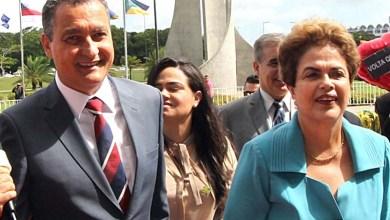 Photo of Bahia: Governador diz que maioria dos baianos condena golpe à democracia