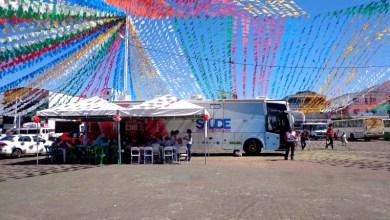 Photo of Chapada: Hemóvel faz coleta de sangue até este final de semana em Itaberaba