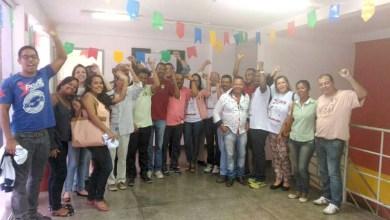 Photo of Tendência do PT realiza plenária em Simões Filho, amplia debates e declara apoio ao PSD