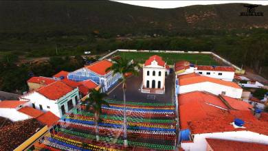 Photo of Chapada: Palmeiras realiza São João em vários distritos e povoados, além da sede