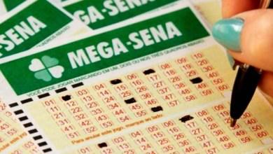 Photo of Mega-Sena acumula de novo e pode pagar R$ 77 milhões no próximo sorteio