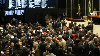 Photo of Câmara exclui proibir reajuste a servidores em lei de renegociação das dívidas
