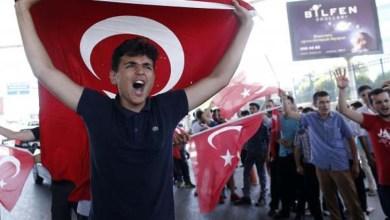 Photo of Mundo: Turquia afasta 2.745 juízes em todo país após tentativa de golpe