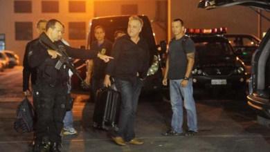Photo of Brasil: Fernando Cavendish e Carlinhos Cachoeira voltam para a prisão