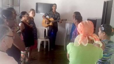 Photo of Chapada: Idosos de Boa Vista do Tupim preparam coral para aniversário da cidade