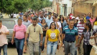 Photo of Chapada: Pré-candidato Valdes Brito ouve o povo para construção do PGP em Itaetê
