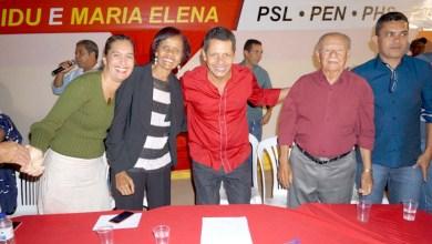 Photo of Chapada: Sete partidos de Boa Vista do Tupim lançam a chapa 'João e Maria'