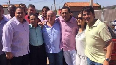 Photo of Bahia: Lançado pré-candidato pelo PMDB à prefeitura de Barra do Mendes