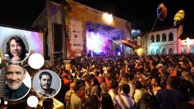 Photo of Chapada: Expectativa pelo Festival de Lençóis mexe com a imaginação de turistas
