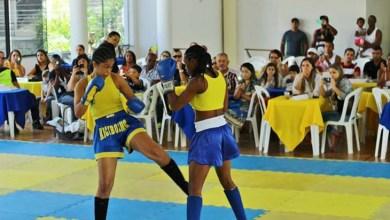 Photo of Bahia pode receber campeonato mundial de Kickboxing