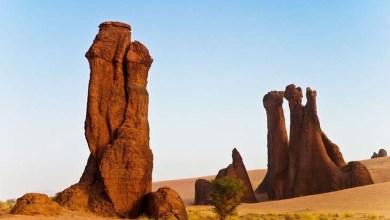 Photo of Mundo: Oito novos patrimônios da Humanidade são anunciados pela Unesco