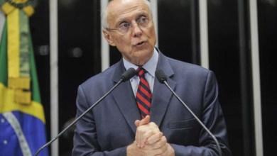 Photo of #Eleições2016: Eduardo Suplicy é o vereador mais votado do Brasil
