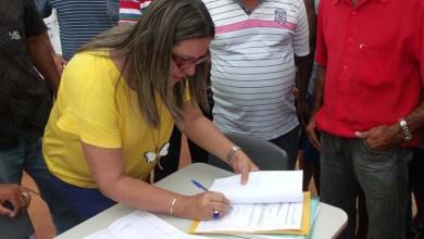 Photo of Itaetê: MPF pede afastamento da prefeita Lenise Estrela e devolução de R$ 185 mil