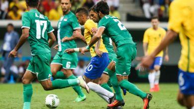 Photo of Seleção brasileira de futebol assume o 2º lugar no ranking da Fifa