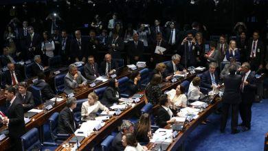Photo of Impeachment: Saiba como votou cada partido no Senado Federal
