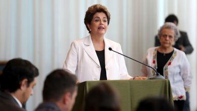 Photo of Dilma decide ir ao Senado para apresentar defesa no processo de impeachment