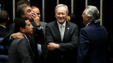 Photo of Lewandowski pede que senadores ajam com responsabilidade, isenção e cortesia