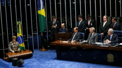 Photo of #Impeachment: Cassar meu mandato é como me submeter a uma pena de morte política, diz Dilma