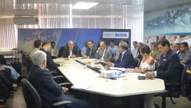 Photo of Chapada: PEC Energia anuncia investimento de R$ 1 bilhão em Gentio do Ouro