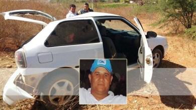 Photo of Bahia: Jovem de Mairi morre em acidente de automóvel na Estrada do Feijão