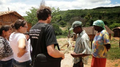 Photo of Ex-alunas do Ifba de Seabra participam de livro sobre ecologia da Chapada Diamantina