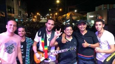 Photo of Banda de reggae da Chapada Diamantina se apresenta no dia 20 em Irecê