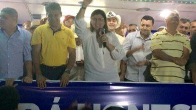 Photo of Bahia: Candidatos a prefeito e vice-prefeito inauguram mais um comitê em Ipirá