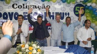 Photo of Chapada: Candidato de Bonito pretende realizar administração sustentável