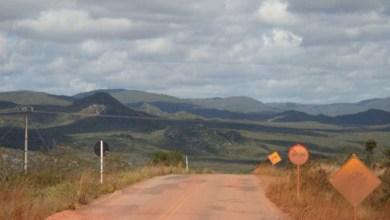 Photo of Chapada: Recuperação da BA-142 entre Andaraí e Mucugê é esperada