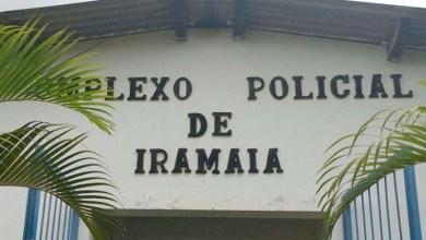 Photo of Chapada: Médico que trabalhava ilegalmente em hospital de Iramaia é preso