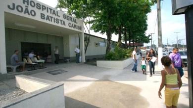 Photo of Salvador: Recém-nascida abandonada é acolhida no Hospital João Batista Caribé