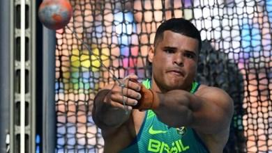 Photo of #Rio2016: Brasileiro se classifica para final do lançamento de martelo