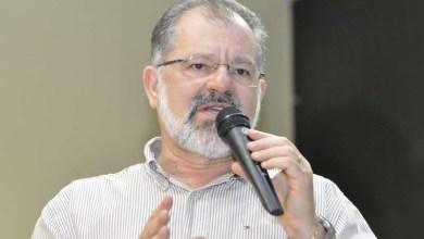 Photo of Chapada: Marcelo Nilo comemora entrega de viatura no município de Utinga