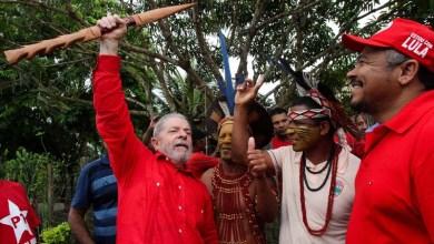 Photo of Valmir diz a Lula que MST nunca perderá a disposição de lutar pela democracia