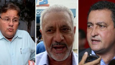 Photo of Chapada: Pré-candidato à prefeitura de Ruy Barbosa une PT, PMDB e PSDB na mesma chapa