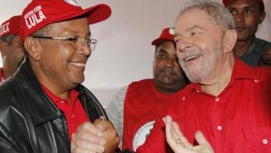 Photo of Lula na Bahia revigora a força dos movimentos sociais, diz Suíca durante ato em Cabrália