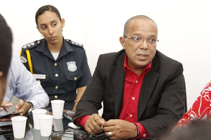 Suíca sugere ampliação de policiamento e efetivo em cidades da Chapada Diamantina